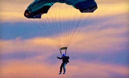 Southern Minnesota Skydiving - Southern Minnesota Skydiving in LeSueur