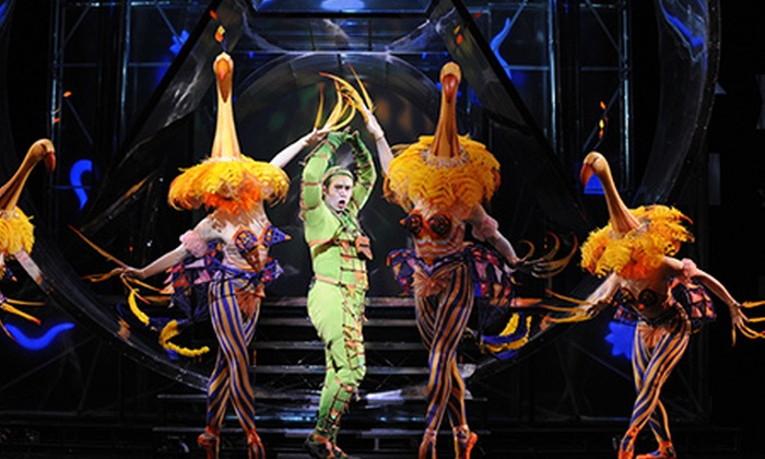 Opera Australia - : $79 Ticket to The Magic Flute at the Sydney Opera House on a Choice of Dates with Opera Australia ($149 Value)