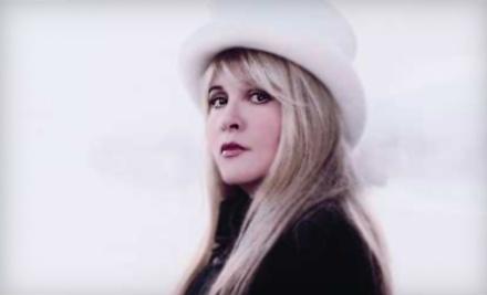 Live Nation: Stevie Nicks at the Huntington Center on Fri., Aug. 19 at 8PM: Section 106 or 118 - Stevie Nicks in Toledo