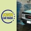 Half Off at Kwik Car Wash