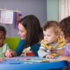 Half Off Childcare at Imagine Drop-In Childcare