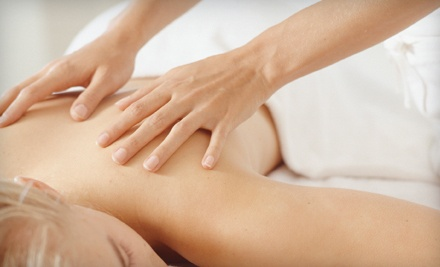 One 60-Minute Massage (a $75 value) - Healing Through Touch in San Ramon