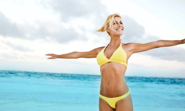 The Bassin Center for Plastic Surgery - Multiple Locations: Aqualipo Body Contouring for a Small or Large Area at The Bassin Center for Plastic Surgery (Up to 66% Off)