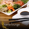 52% Off at Bistro Chi or Kama Lounge in Quincy