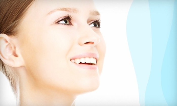 Dermatology & Cosmetic Center - North Fort Lauderdale: $99 for Three Laser Hair-Removal Treatments at Dermatology & Cosmetic Center (Up to $750 Value)