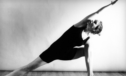 Dharma Studio: One 5-Class Yoga Pass - Dharma Studio in Coconut Grove