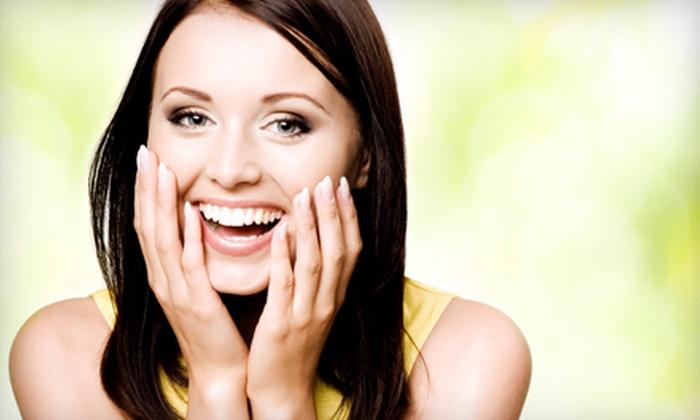 Sandra Vargas Dental Care - Multiple Locations: $99 for an In-Office Artiste Teeth-Whitening Treatment at Sandra Vargas Dental Care ($499 Value)