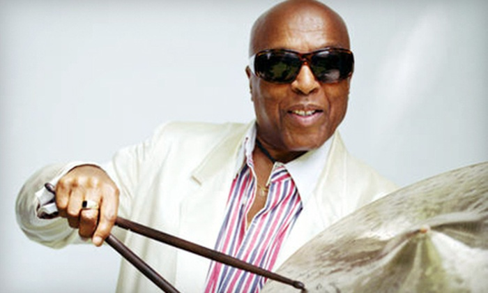 Roy Haynes Fountain of Youth Band - Georgetown: $40 for Dinner and Roy Haynes Show at Blues Alley (Up to $80.70 Value). Six Performances Available.