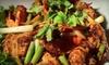 Racha Noodles & Thai Cuisine (Queen Anne) - Lower Queen Anne: $10 for $20 Worth of Thai Fare at Racha Noodles & Thai Cuisine