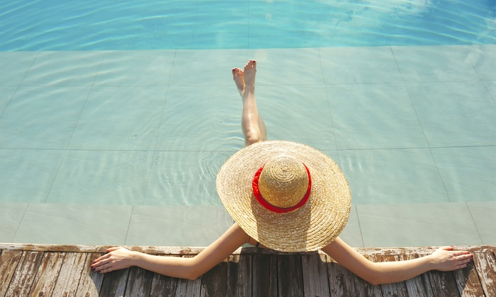 Mr. Pool Service - Fort Lauderdale: $20 for One Month of Pool Service from Mr. Pool Service ($69.95 Value)
