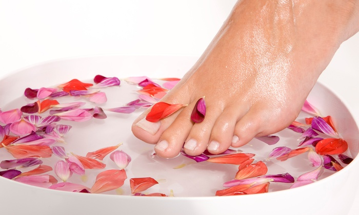 Mystic Fountain Wellness - Skokie: One or Two 60-Minute Reflexology Sessions with an Aromatherapy Foot Soak atMystic Fountain Wellness(Up to 60% Off)