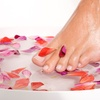 Up to 60% Off a Reflexology Session at Mystic Fountain Wellness
