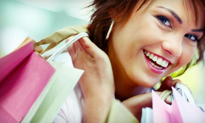 Designer Consigner - Hockessin: Women's Clothing and Accessories or One Handbag at Designer Consigner in Hockessin (Up to 61% Off)