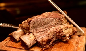 Up to 40% Off at Copacabana Brazilian Steakhouse at Copacabana Brazilian Steakhouse, plus 9.0% Cash Back from Ebates.