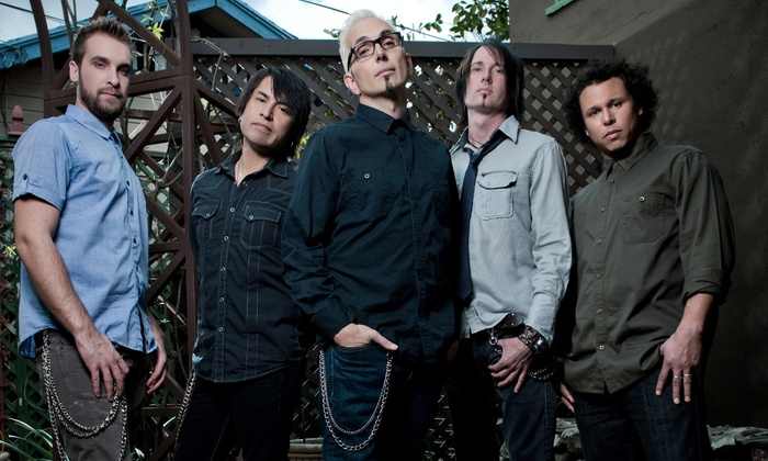 Summerland Tour 2014: Everclear, Soul Asylum, Eve 6 and Spacehog - Pompano Beach: Summerland Tour 2014: Everclear, Soul Asylum, Eve6, and Spacehog on Friday, June 13, at 7 p.m. (Up to 51% Off)