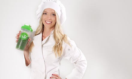 Three-, Five-, or Seven-Day Juice Cleanse with Free Delivery from Chef V (Up to 54% Off )