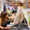 Up to 50% Off Painting Class