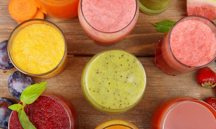 My Way Juicery - Aliso Viejo: Up to 50% Off 1 or 3 day Cleanse at My Way Juicery