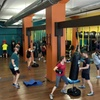 50% Off Fitness Classes