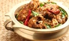 Bollywood Cafe - North Charleston: Regional Indian Cuisine at Bollywood Cafe (Up to 45% Off).