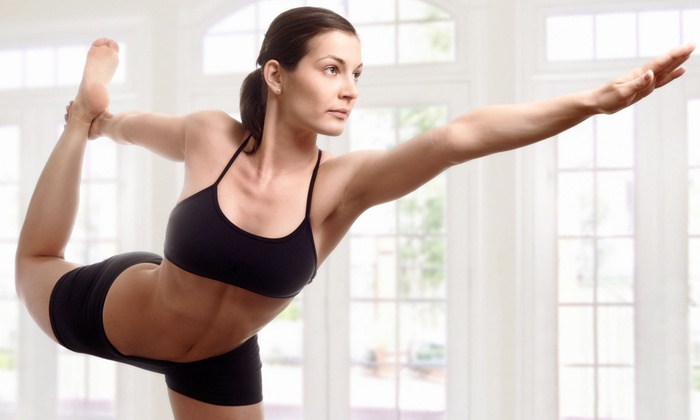 Bikram Hot Yoga Columbus - Grandview Heights: 5 or 10 Yoga Classes at Bikram Hot Yoga Columbus (51% Off)