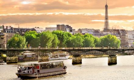 Magiczny Pary� z Zamkami nad Loar�