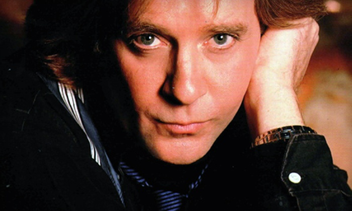 Eddie Money, Lou Gramm & Mickey Thomas at the WRFX Jingle Bell Rock - Fourth Ward: One Ticket to WRFX Jingle Bell Rock with Eddie Money at The Fillmore Charlotte on December 6 (Up to $39.50 Value)