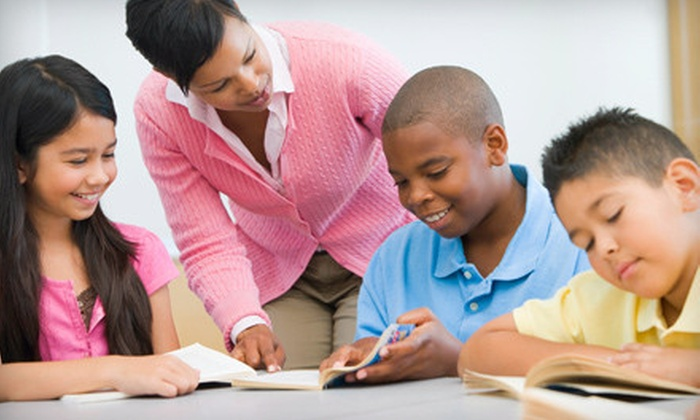 Palm Academy - Irvington District: Kids Classes at Palm Academy in Fremont (Half Off). Four Options Available.