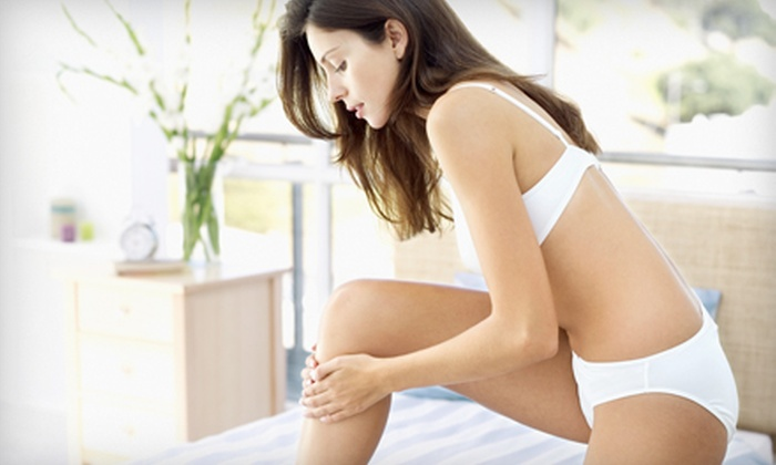 Athena Day Spa - Northeast Hazel Dell-Starcrest: $50 for $100 Worth of Waxing Services or Two Brazilian Waxes from Rose at Athena Day Spa in Vancouver