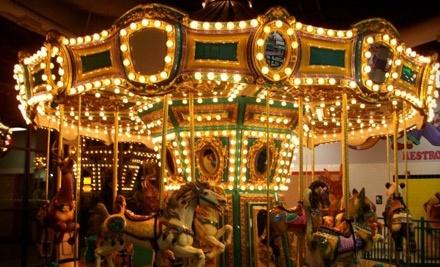 Pojos Family Fun Center - Pojos Family Fun Center in Boise