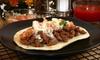 Fonda Rosalinda's - Greenline: Mexican Fare for Two for Lunch or Dinner at Fonda Rosalinda's