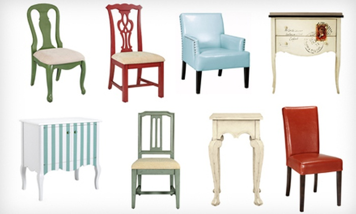 Furniture from Home Decorators Collection. Shipping Included (Up to 45% Off). 19 Options Available.