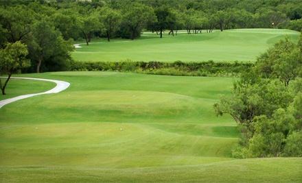 Diamondback Golf Club - Diamondback Golf Club in Abilene