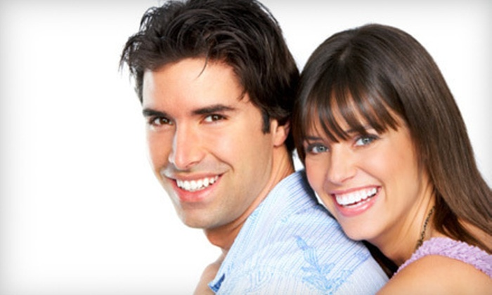 CanDisTech.com: $29 for Teeth Whitening Kit with Shipping from CanDisTech.com ($149.96 Value)