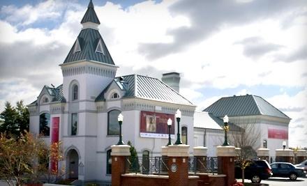 LaGrange Art Museum: Individual Membership - LaGrange Art Museum in LaGrange