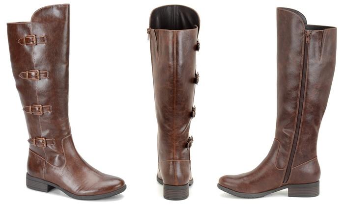 EuroSoft Devana Women's Riding Boots