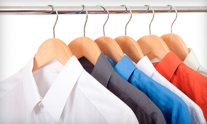 New Era - Kernersville: Dry Cleaning or Alterations at New Era in Kernersville (Up to 55% Off)