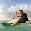 Half Off Kite-Boarding Lesson in Burlingame