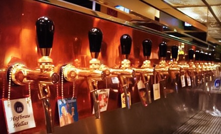 $30 Groupon to Lagerhaus Brewery & Grill - Lagerhaus Brewery & Grill in Palm Harbor
