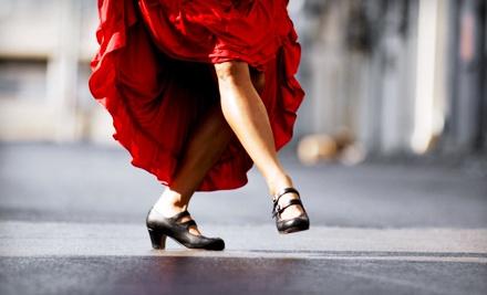 FlamencoTalk - FlamencoTalk in Louisville