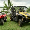 Up to 47% Off Dune Buggy or ATV Drives in Clermont