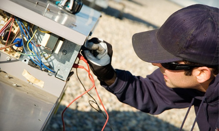 Roth Heating & Cooling - Hough: $44 for a Precision Tune-Up from Roth Heating & Cooling