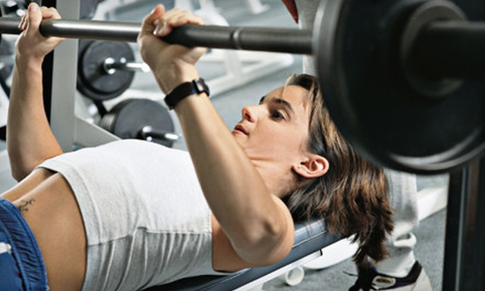 CrossFit Summerville - Branch Creek: 5 or 10 Classes at CrossFit Summerville (Up to 55% Off)