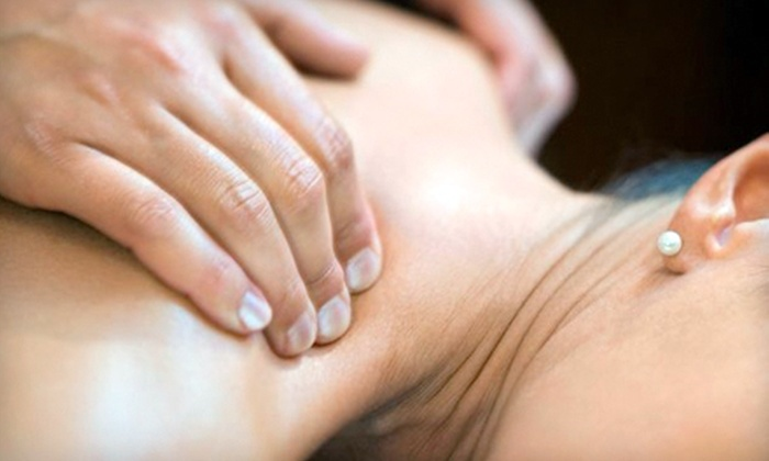 Holistic Health  - Old Southwest: 60-Minute or 90-Minute Deep-Tissue or Swedish Massage at Holistic Health (Up to 51% Off)