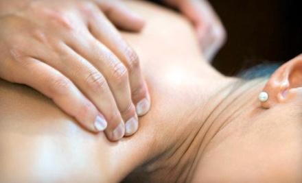 60-Minute Deep-Tissue or Swedish Massage - Holistic Health  in Roanoke