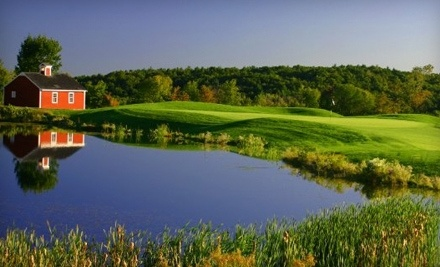 Blackstone National Golf Club - Blackstone National Golf Club in Sutton