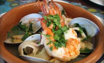 $40 Groupon to Tagliatelle Restaurant - Tagliatelle Restaurant in Miami Beach