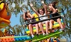 OC Fair and Event Center - Costa Mesa: $15 for a Season Super Pass to OC Fair in Costa Mesa (Up to $30 Value)