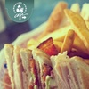 $5 for Fare at Sandwich Works Cafe