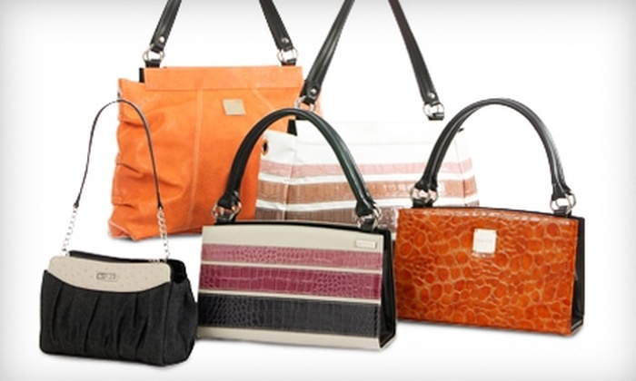 Miche Bag: $40 for $80 Worth of Miche Bag Handbags and Accessories
